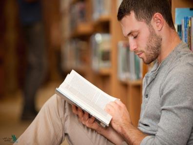 خواندن معرفی کتاب