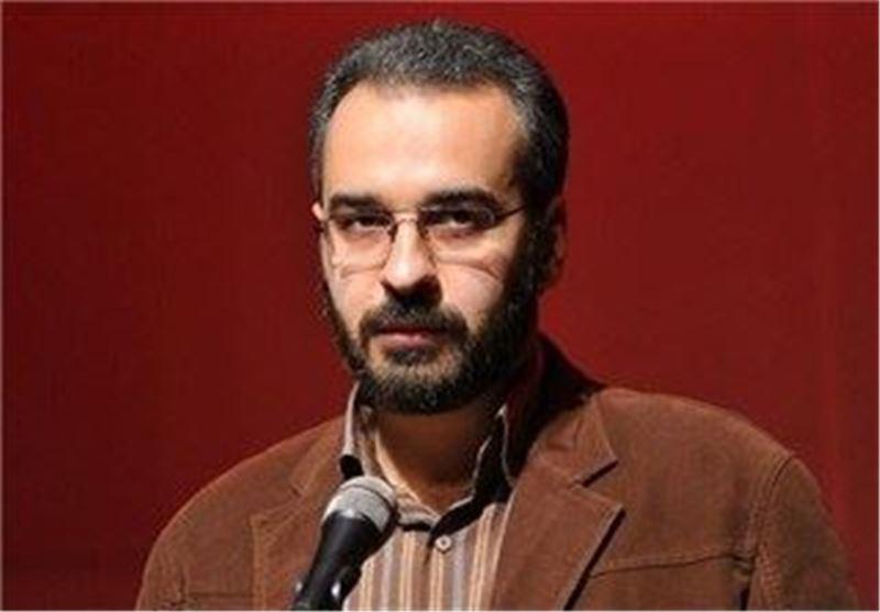 محمد سرشار نویسنده کتاب شکار هیولا
