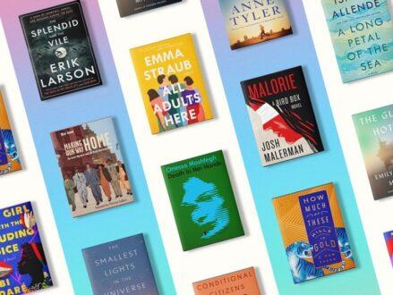 پرفروش ترین کتاب های سال 2020